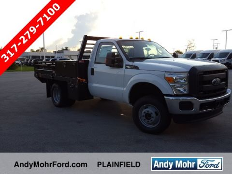2016 Ford F-350SD XL