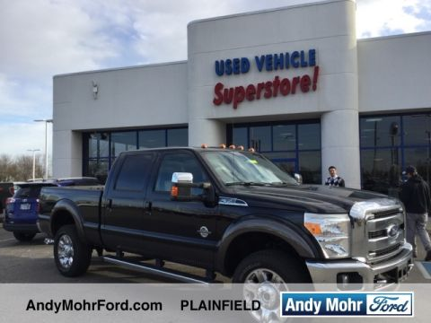 2016 Ford F-350SD Lariat