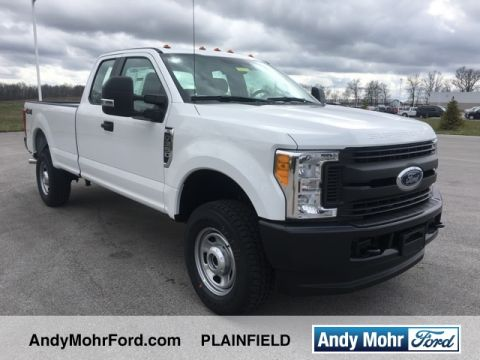 2017 Ford F-350SD XL