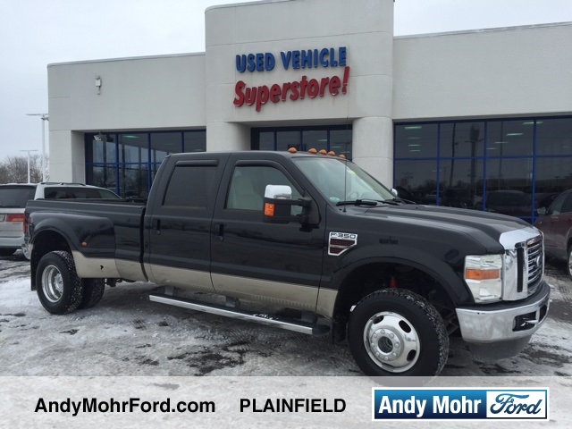 2010 Ford F-350SD Lariat