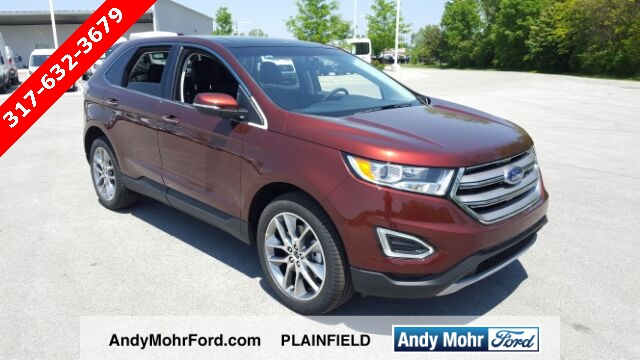new 2016 ford edge titanium 4d sport utility near. Black Bedroom Furniture Sets. Home Design Ideas