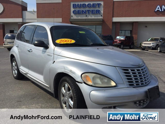 2003 Chrysler PT Cruiser Touring