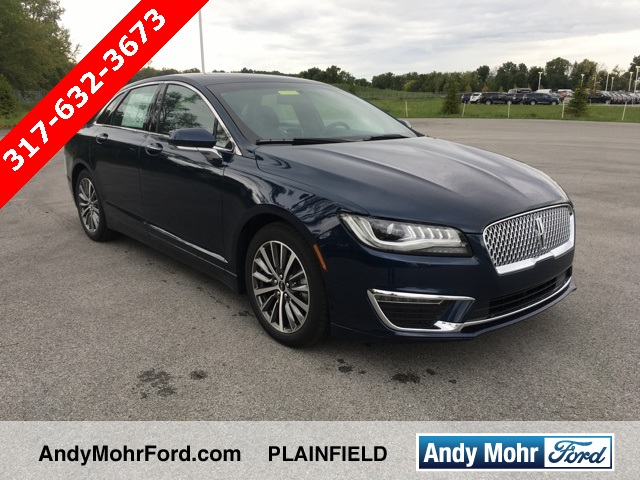 new 2017 lincoln mkz premiere 4d sedan near indianapolis c17193 andy mohr ford. Black Bedroom Furniture Sets. Home Design Ideas