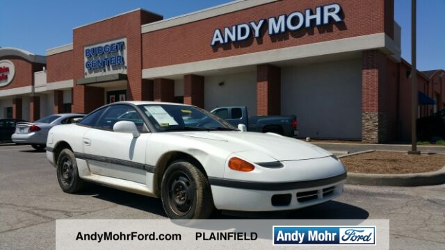 1993 Dodge Stealth Base